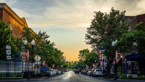 Main Street small business storytelling